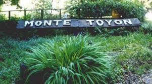 Annual Overnight to Monte Toyon