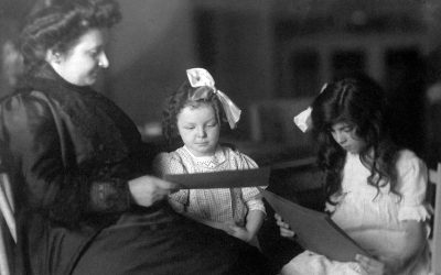 An Insight into Dr. Montessori's Materials and the Brilliance of Their Design